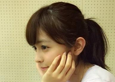 久慈暁子と大谷翔平が熱愛?同級生とは本当?