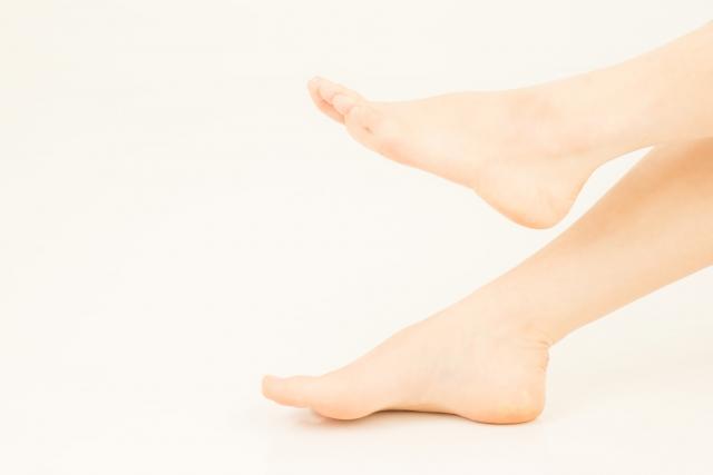 足首が痛い!前側の腱鞘炎で腫れる時は?