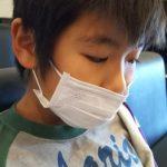 鼻づまり解消!寝るとき子どもの鼻が詰まらなくなる方法