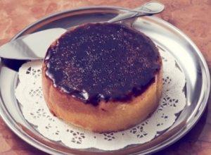 バターシュガーケーキ
