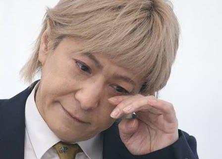 keikoの現在の子供と症状は?