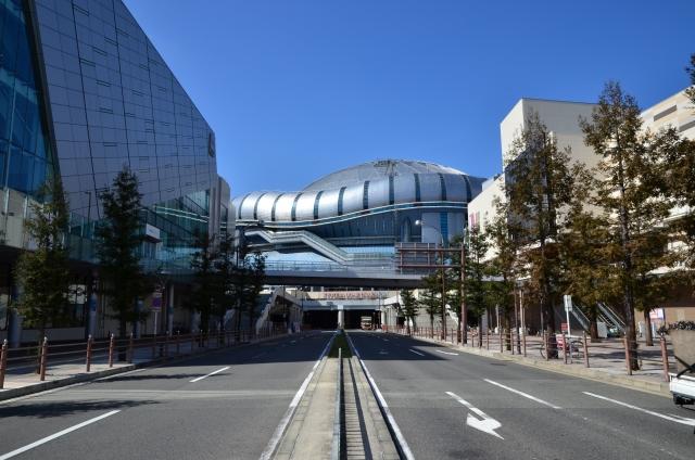 京セラドーム大阪の座席表!安室奈美恵ライブ2018