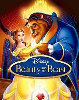 美女と野獣のアニメ動画をフルで視聴する方法!